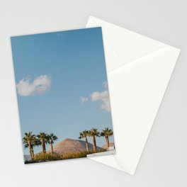 Tropical Lanzarote Stationery Cards