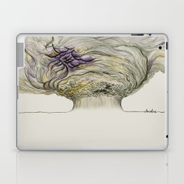 calm after the storm Laptop & iPad Skin