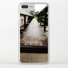 In The Stands Clear iPhone Case