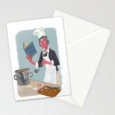 M5 Stationery Cards