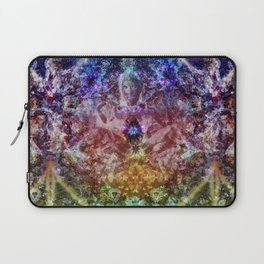 Silent Thought Laptop Sleeve