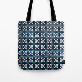 Azulejo 2 Tote Bag