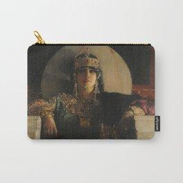 The Empress Theodora, Jean-Joseph Benjamin-Constant Carry-All Pouch