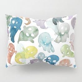 Happy Ghosts Pillow Sham