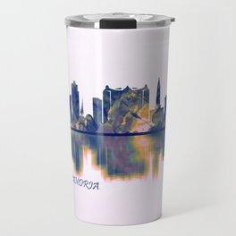 Alexandria Skyline Travel Mug