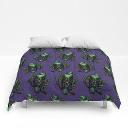 Diederik Cuckoo Comforters