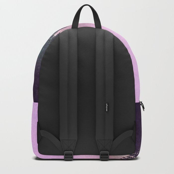Misty Mountain Pass Backpack