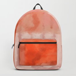 Enveloping lines flexible divisions Backpack