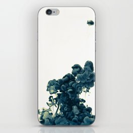 The Infection iPhone Skin