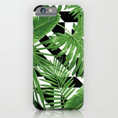 tropical geometric  iPhone 6s Slim Case