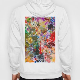 Lived In Colour Hoody