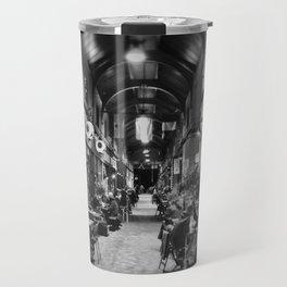Inside Brixton Village. Travel Mug