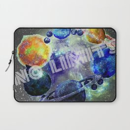 No Limits Laptop Sleeve