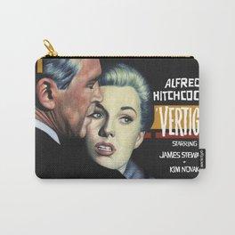 Vertigo poster version Carry-All Pouch