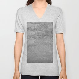 Simply Concrete Unisex V-Neck