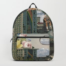 On the Tracks Backpack