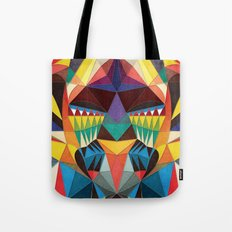 Simple To Complicated Tote Bag