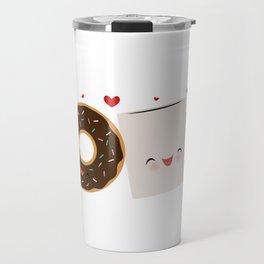 It's Love Travel Mug
