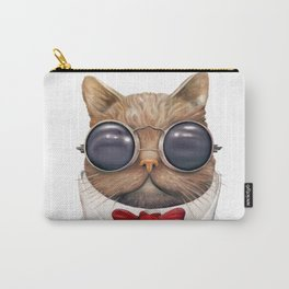 Astro Cat Carry-All Pouch
