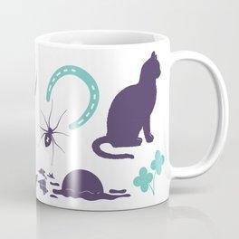 Good Luck / Bad Luck Coffee Mug