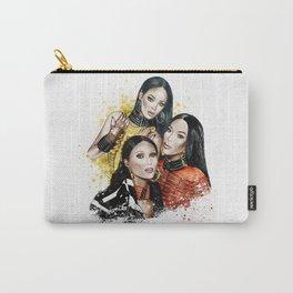 Balmain Girls Carry-All Pouch