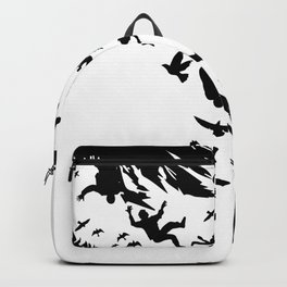 damnation Backpack