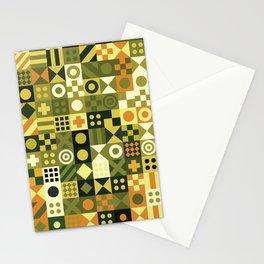 modular05 Stationery Cards