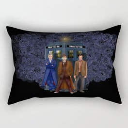 The best regeneration of Doctor who iPhone 4 4s 5 5s 5c, ipod, ipad, pillow case and tshirt Rectangular Pillow