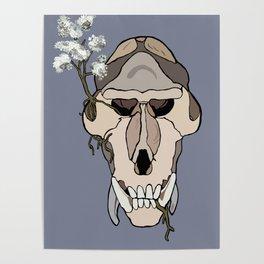 Monkey's Breath Poster