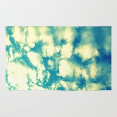 Sky Cotton Candy Rug