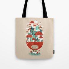TOADSTOOL TAO Tote Bag