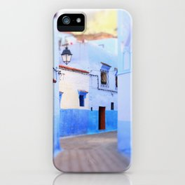 Moroccan Architecture iPhone Case