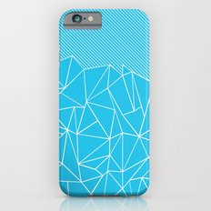 Ab Lines 45 Electric iPhone 6s Slim Case