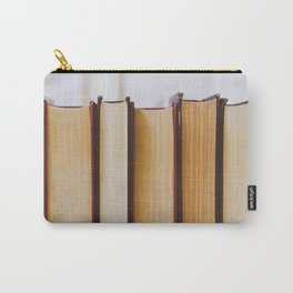 Books 01 Carry-All Pouch