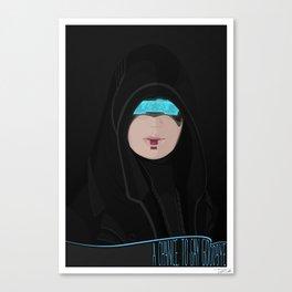 spectr.es: Kasumi Canvas Print