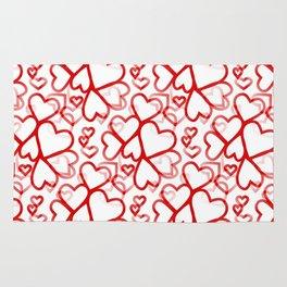 Be My Valentine Rug
