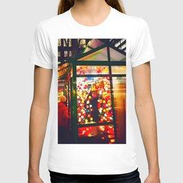 Winter Market T-shirt