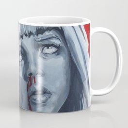 The Mia Madonna Coffee Mug