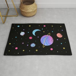 The Great Universe Rug