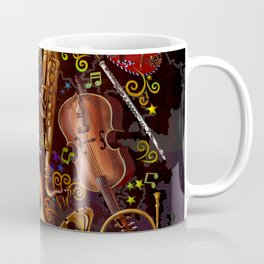 Joyful Noize Coffee Mug
