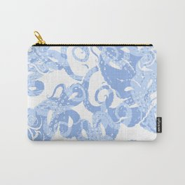 Underwater Dream and Octopus Carry-All Pouch