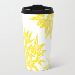 Sunshine on Leith Travel Mug