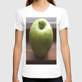 Apple In The Window T-shirt