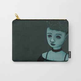 Night Girl II Carry-All Pouch