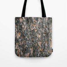 Tree Bark 1.0 Tote Bag