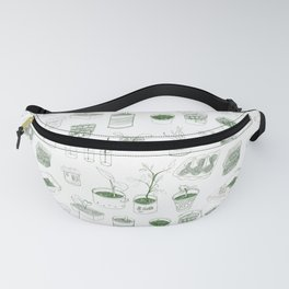 Cover, CONTAIN, Compost - 2 of 3 Fanny Pack