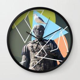 Cezar Wall Clock