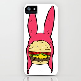 Would You Like Fries With That? iPhone Case