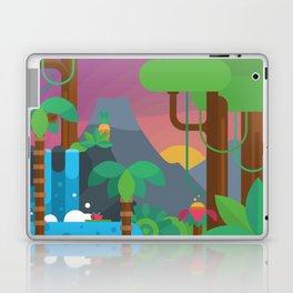 Humid Sunsets Laptop & iPad Skin