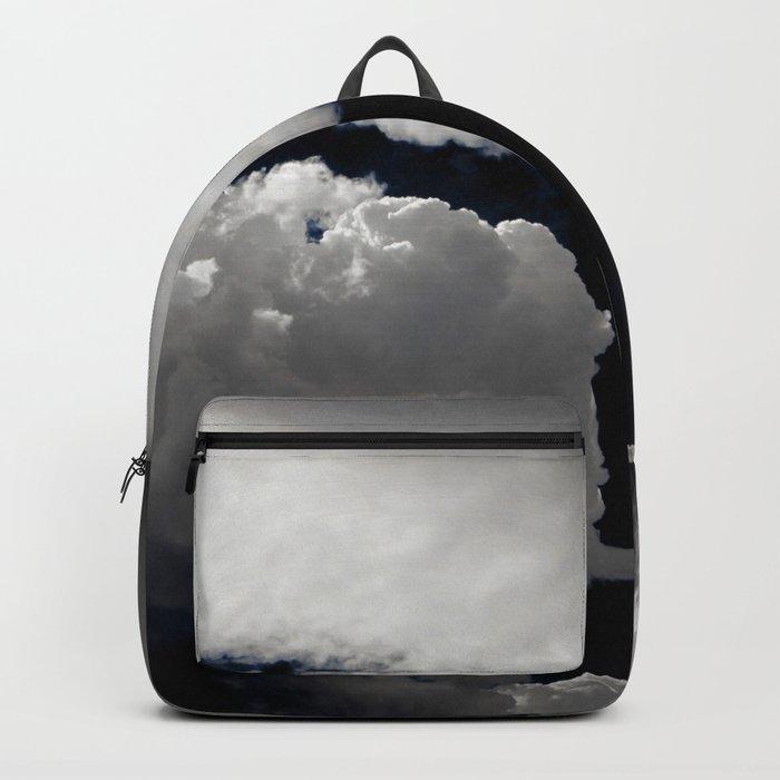 Dark sky Backpack